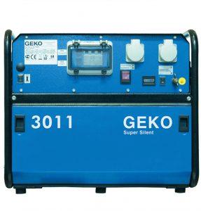 Geko-3011